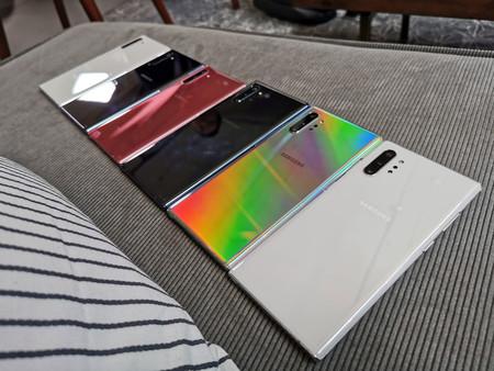 Nueve años de Samsung Galaxy Note: del phablet que rompió esquemas a un gama alta para las masas