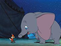 Las mejores películas infantiles: 'Dumbo'