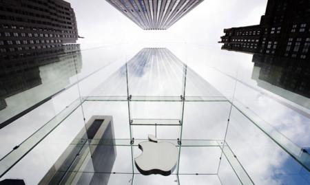 Las acciones de Apple siguen cayendo demostrando lo absurdo de Wall Street