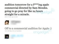 Apple ya está rodando los anuncios del próximo iPhone, dirigidos por Sam Mendes