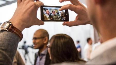 Microsoft podría estar planeando reducir su plantilla hasta en un 10% tras la compra de Nokia