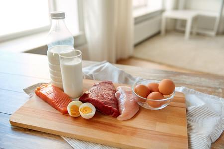 lacteos-huevo-carne-pescado