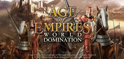 Age of Empires: World Domination hará su desembarco en Windows Phone 8 en los próximos meses