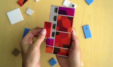 Toshiba fabricará los procesadores para los teléfonos Project Ara de Google, según Nikkei