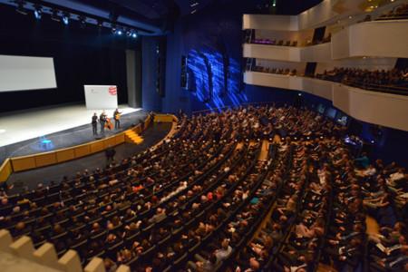 Asistimos a la entrega de los Red Dot Awards en Essen, los Oscars del diseño