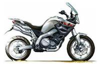 Yamaha Súper Ténéré 1200 para 2009