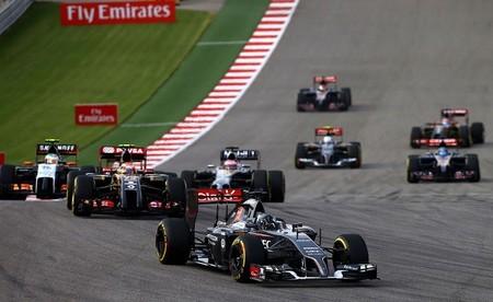 Haas F1 Team está interesado en contar con la experiencia de Adrian Sutil