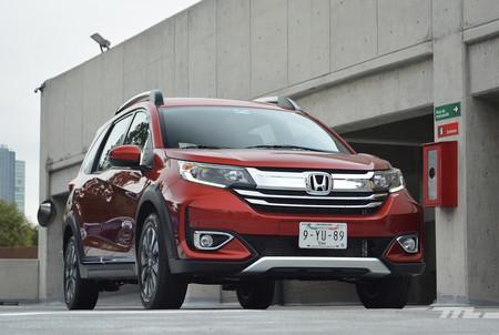 Honda Br V 2020 2a