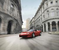 El sucesor del Ferrari 458 Italia llegará en 2015