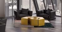 Las novedades de Küpu y sus muebles inesperados