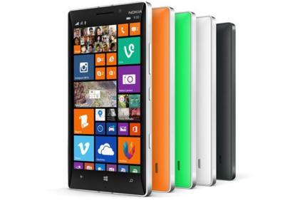 Nokia Lumia 930, toda la información