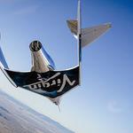 La nueva nave espacial para turistas de Virgin Galactic hace su primer vuelo: VSS Unity se estrena planeando