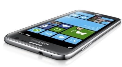 Llegan más indicios de un posible terminal de Samsung con Windows Phone