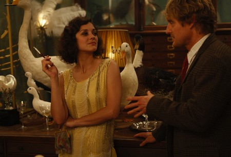 Midnight In Paris Marion Cotillard