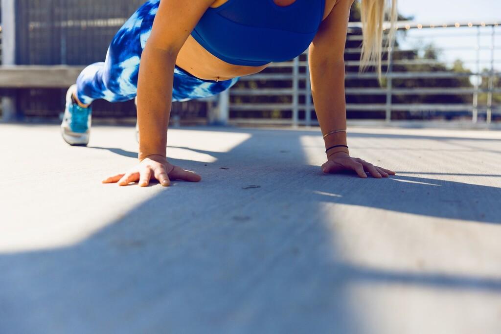 Si no ves mejoras en tu capacidad pulmonar al ejercitarte, necesitas introducir más sesiones por semana (te lo dice la ciencia)