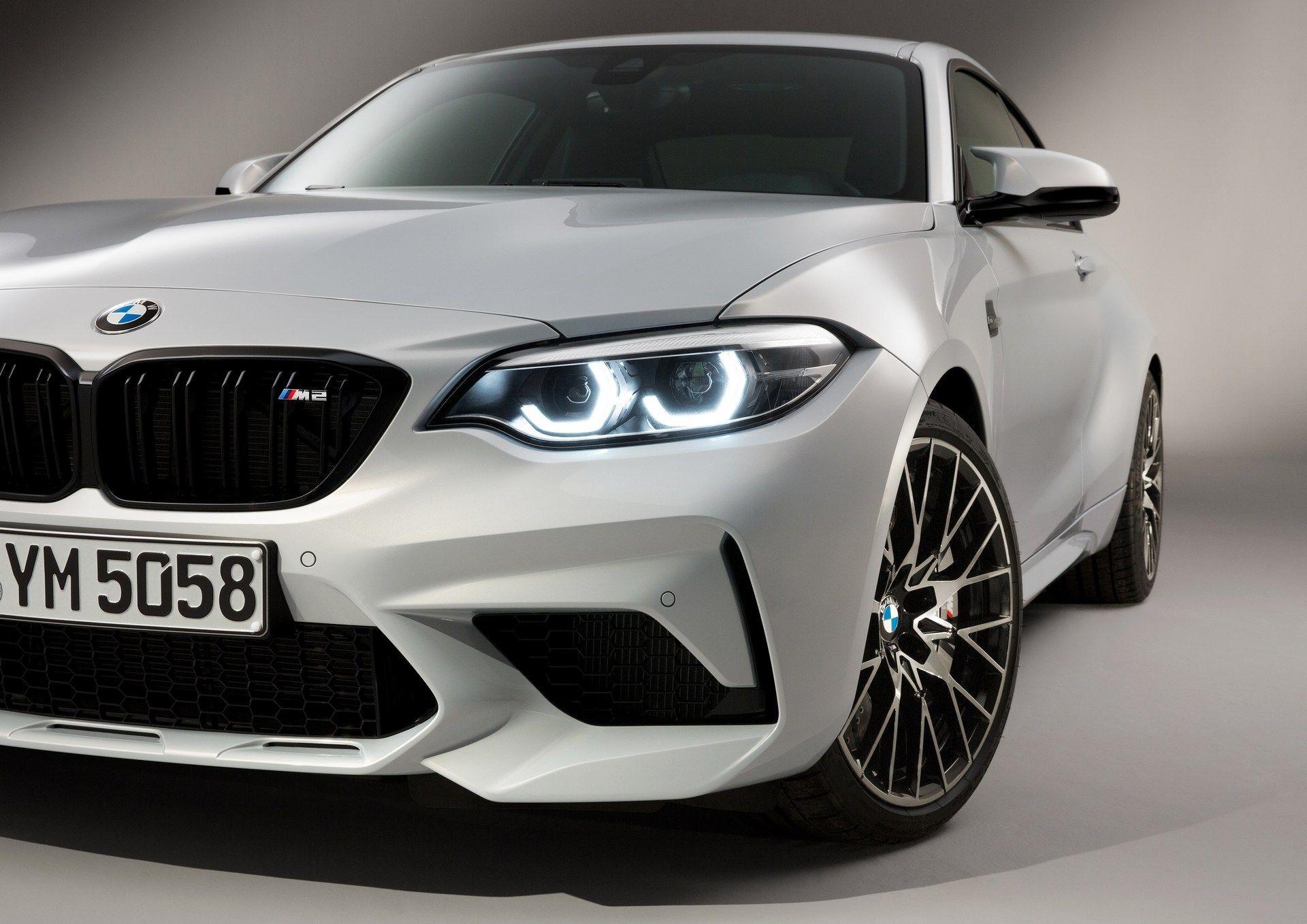 Foto de BMW M2 Competition (27/47)