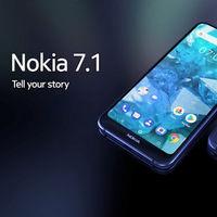 Nokia 7.1 en cuatro claves: un nuevo Android One vestido de aluminio y con ceja