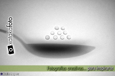 Fotografías creativas para inspirarte