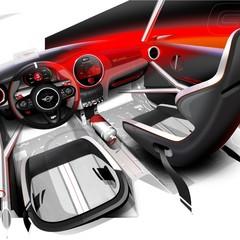 Foto 26 de 42 de la galería mini-john-cooper-works-gp-concept en Motorpasión