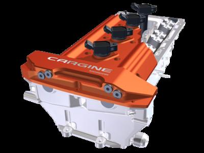 Koengisegg está desarrollando un motor 1.6 litros con 400 hp