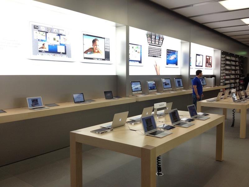 Foto de Apple Store Nueva Condomina (12/100)