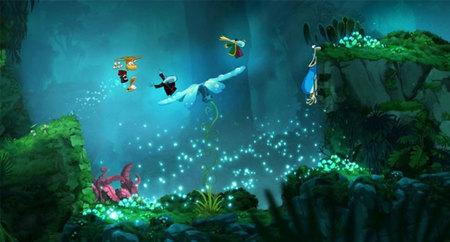 Ubisoft confirma el desarrollo de 'Rayman Legends'