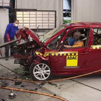 La penosa seguridad del coche eléctrico chino Suda SA01, o cuando la salud de tus clientes te la suda por completo