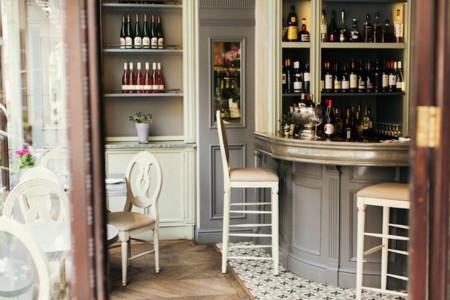Aubaine, un restaurante très jolie en pleno corazón de Londres