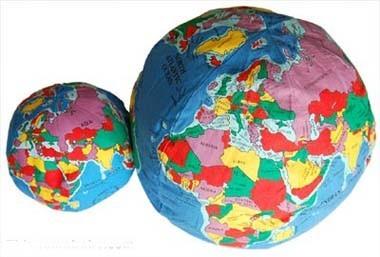 El mundo como juguete