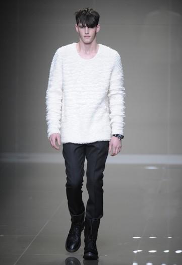 Foto de Burberry Prorsum, Otoño-Invierno 2010/2011 en la Semana de la Moda de Milán (10/16)