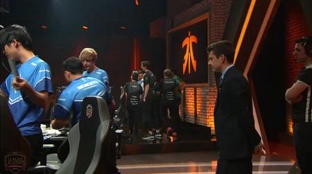 Crónica Fnatic Academy-Giants: Kikis empequeñece a los gigantes