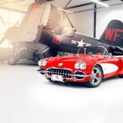 Foto 12 de 27 de la galería pogea-racing-chevrolet-corvette-1959 en Motorpasión
