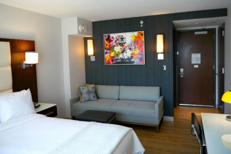 Cambria Hotel 4