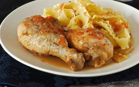 13 recetas fáciles y rápidas para cocinar muslos o jamoncitos de pollo