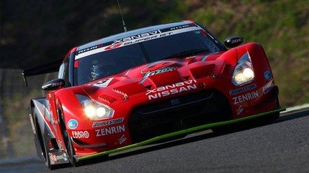 Nissan podría entrar en el DTM