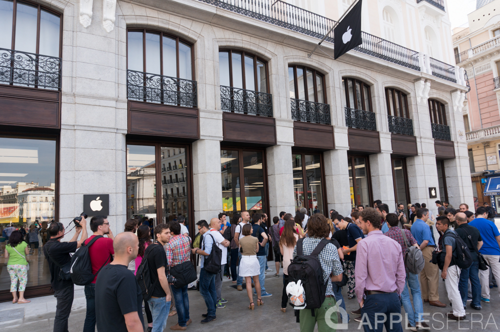Foto de Apple Store, Puerta del Sol (67/92)