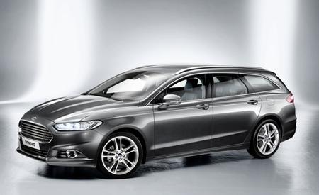 Ford acepta pedidos del nuevo Mondeo en Europa, llega en octubre