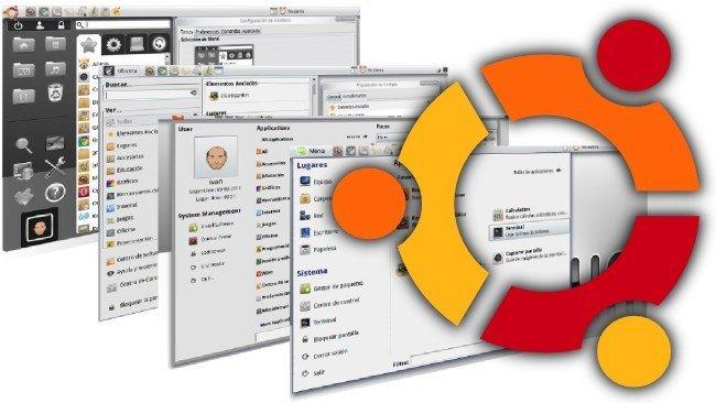 Cuatro alternativas al menú de Ubuntu