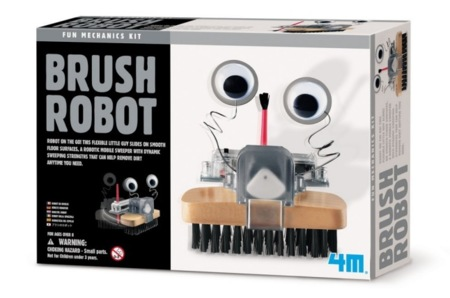 Brush Robot