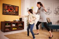 Kinect se hace mayor sin abandonar a la familia