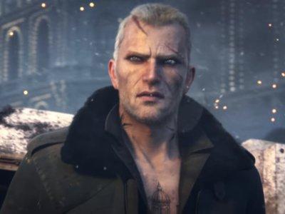 """Aquí está el primer tráiler del """"Metal Gear"""" de Square Enix: Left Alive. Y con un poco de acción [TGS 2017]"""
