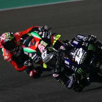 Si un piloto de MotoGP da positivo en coronavirus será aislado, no podrá correr y el mundial seguirá sin él