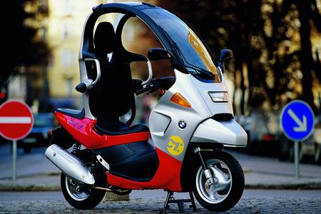 Bmw C1 2000