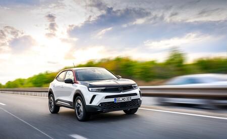 Opel Mokka Prueba Contacto 16