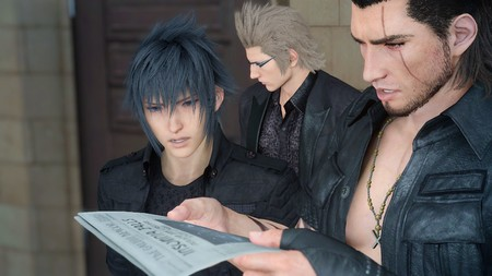 Final Fantasy Versus Xiii 3504187