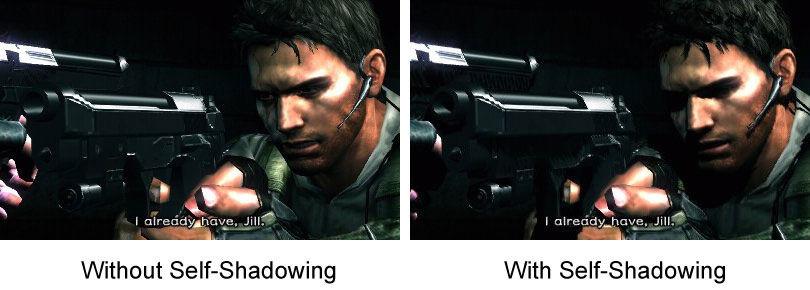 Foto de Nintendo 3DS y Capcom, potencia visual (3/6)