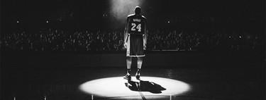 "Nike presenta ""Mamba Forever"", el conmovedor video que rinde homenaje a Kobe Bryant"