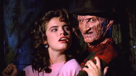 A Nightmare On Elm Street 1984 13