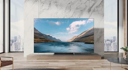 Mi TV Masters 65: 120 Hz, panel OLED, HDMI 2.1 y 65 pulgadas en el nuevo televisor de Xiaomi que ya es una realidad