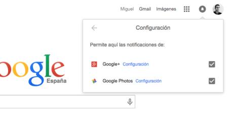 Google Notificaciones 2